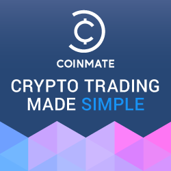 coinmate, bitcoin, btc, litecoin, ltc, smenarna